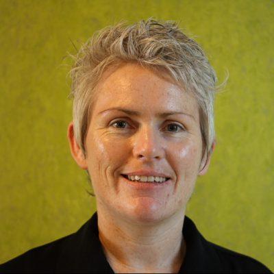 Professor Claire Vajdic