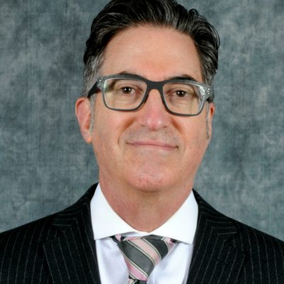 Professor Craig Niederberger