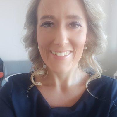 Ms Dana Georgevsky