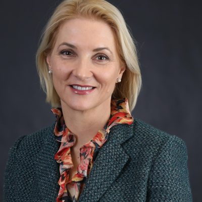 A/Prof Georgina Chambers