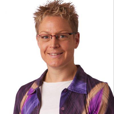 Dr Jennifer Zenker