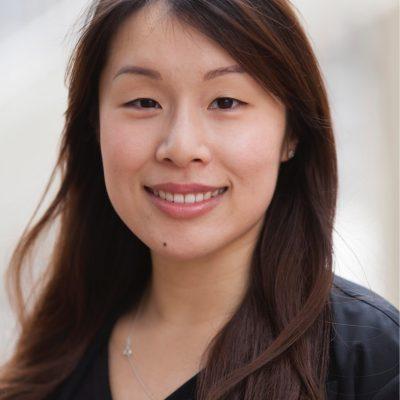 Dr Lisa Lee