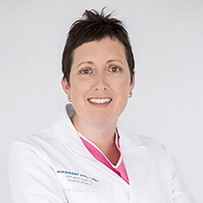 Dr Petra Wale