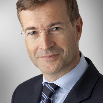Professor Roger Hart