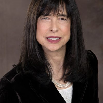 Professor Rosanna Hertz