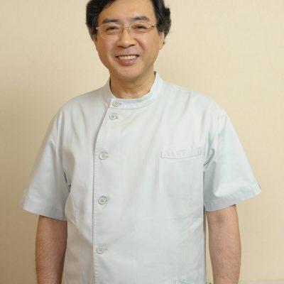 Dr Takeshi Kuramoto